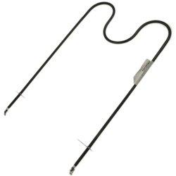 Enjoliveur pour manette d'appareil de cuisson Steel ZS1645