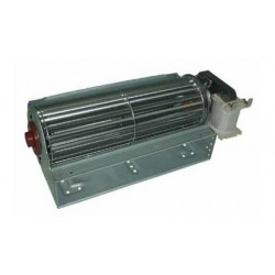 Ventilateur turbine bandeau Brandt AS6006364