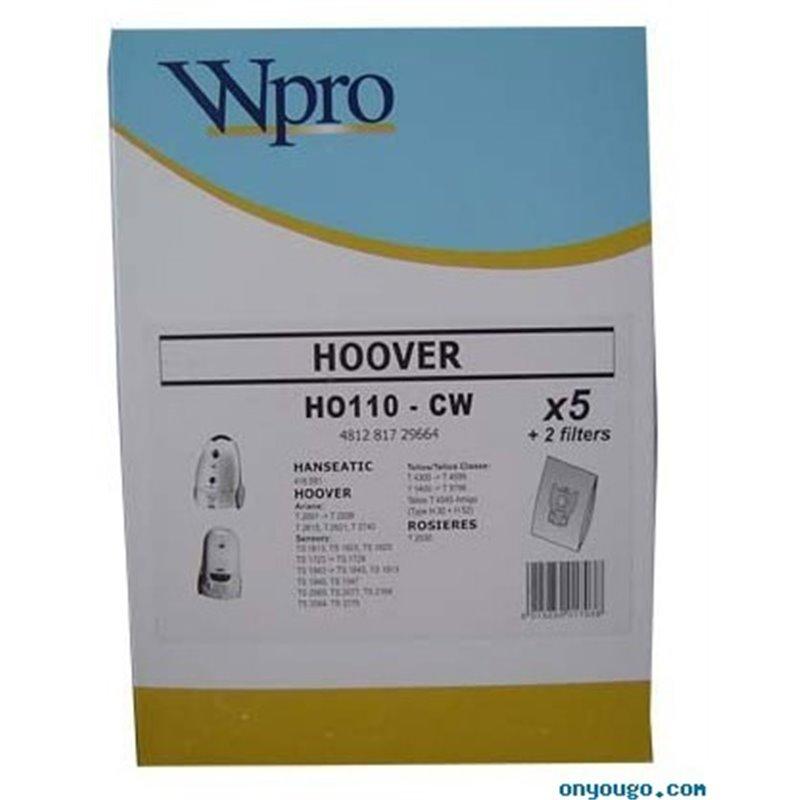 500413045 - Cassette anticalcaire EMC