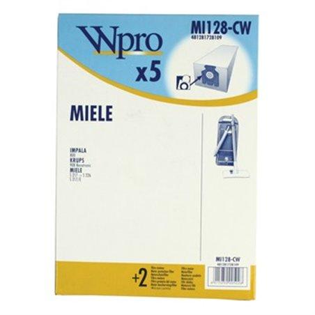 Désodorisant lavande pour aspirateur Wpro - ACT002