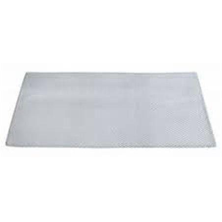 Tissu Microfibre CARRE NET - 481281729828