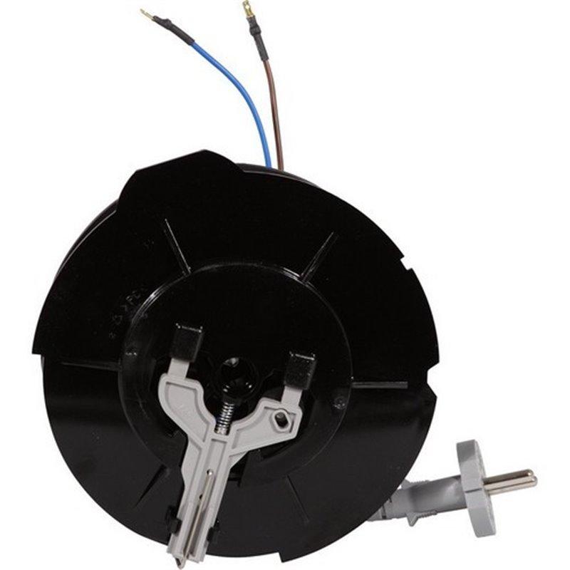 480181700367 Wpro - Désodorisant pour aspirateur senteur lavande