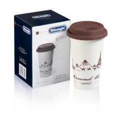 Mug isotherme The Globetrotter Delonghi 5513281041
