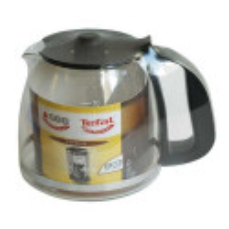 Verseuse avec couvercle pour cafetière – Seb CL410801