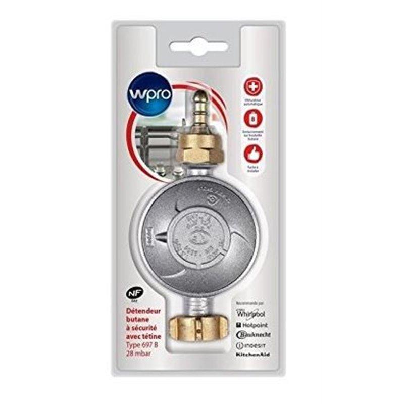 Rowenta - A26B09 - Pochette de 6 Sacs + 1 Filtre Modèles Boogy / Gimini / Principio