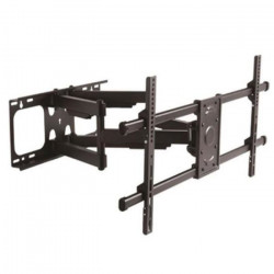 "Support TV inclinable 32"" à 90"" 2 bras - 448079115"