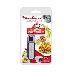 Krups - XA500034 - Filtre Carbone - Friteuse Expert