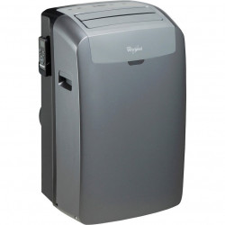 Climatiseur mobile réversible Whilrpool PACB12HP 3500 W