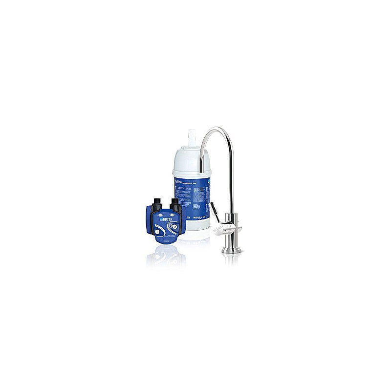 Brita pack on line active plus avec robinet - Brita online active plus ...