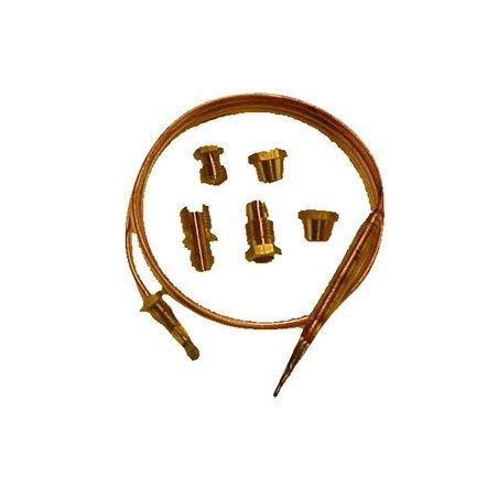 Combi pack Braun Pack tri control - 5713761
