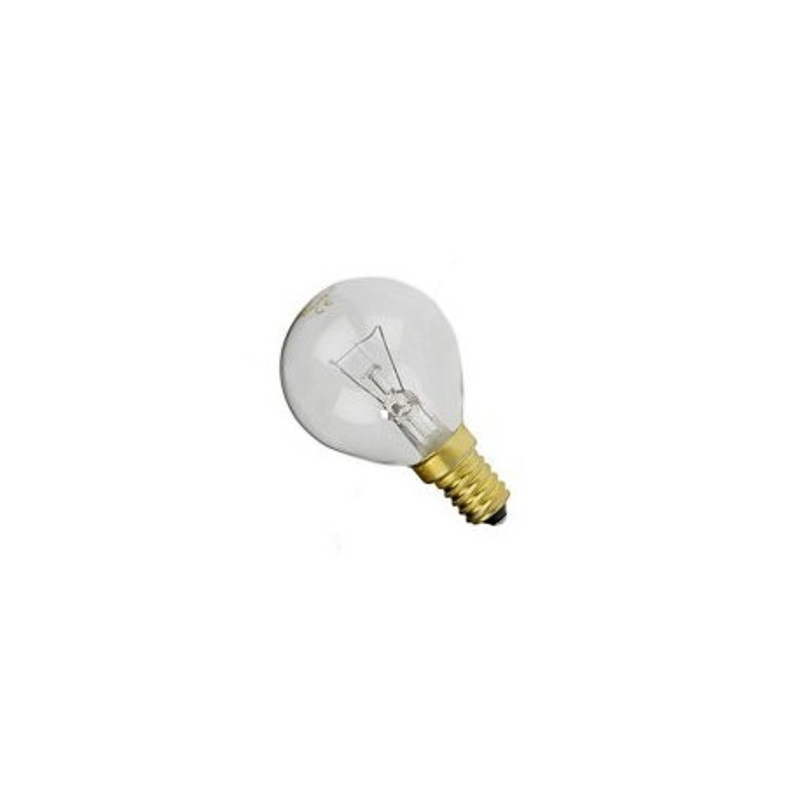 50294694000 - Lampe sphérique four P45 E14