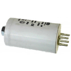 Condensateur 2MF 450V