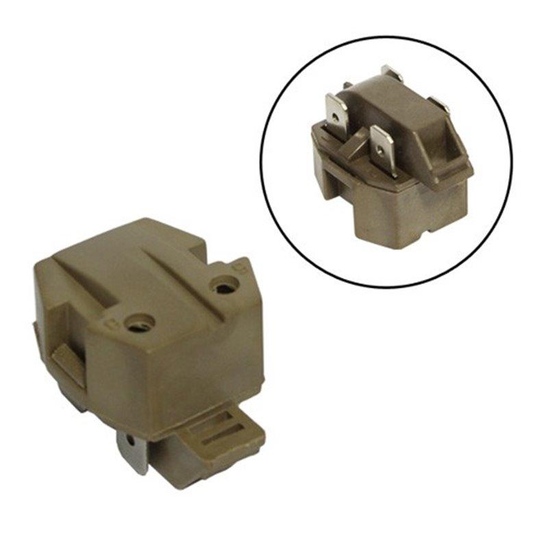 086311 - EV 2 Voies 180°12mm Rast 2.5