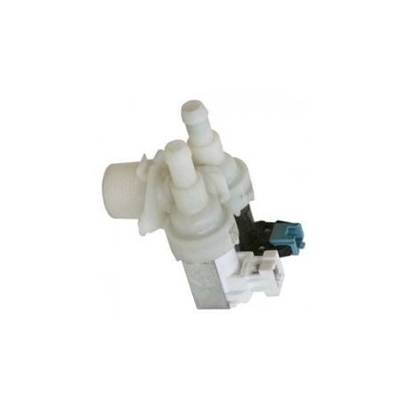 32x2166 - EV 2 Voies 90° 12mm Rast 2.5