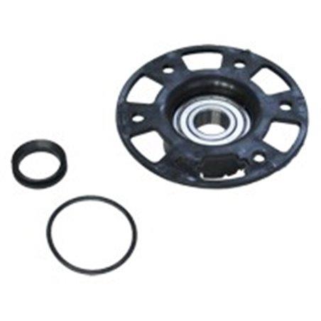 3 Joints + 1 filtre pour 12 tasses Bialetti - 0109746