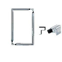 355304 - Cafetière Moka Express Alu 3 tasses