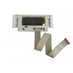 480121101189 - Module afficheur G2 EVO ANALOGIQUE Whirlpool