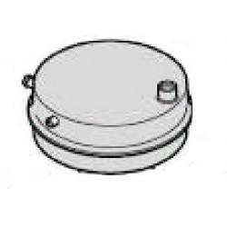 Cuve pour centre de repassage Euroflex 5405288.0