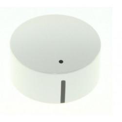 Bouton de programme blanc lave-vaisselle Whirlpool 481241359177