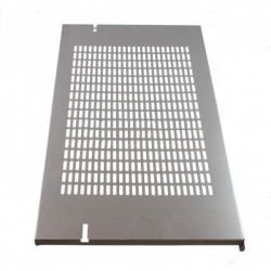 Grille inox pour hotte AIRLUX 03145275