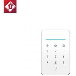 Clavier numérique RFID sans fil
