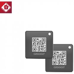 Badge pour clavier RFID