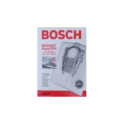 Sac Aspirateur type P Bosch Siemens