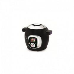 Couvercle superieur noir pour cookeo moulinex SS-994006