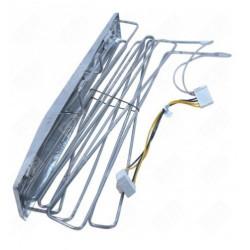 Kit résistance + thermofusible pour réfrigérateur Indésit C00292646
