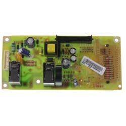 Platine afficheur pour four à micro-ondes LG EBR75234804