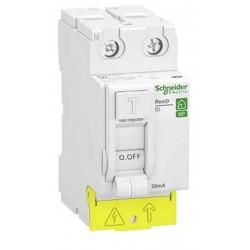 Interrupteur différentiel ID' CLIC - 2P - 40 A SCHNEIDER 23160