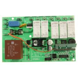 Carte électronique pour hotte aspirante Elica KIT0099672