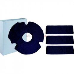 Kit Filtre a charbon pour hotte Hotpoint F00433/, AMC982, C00269721