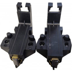 Kit Charbons moteurs Bauknecht 481931088529, 481931038652