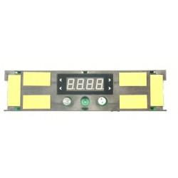 Platine de puissance programmé pour four Candy 49036570