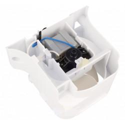 Boitier de ventilation Vela MES F48 pour réfrigerateur whirlpool 481010595122