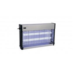 Destructeur d'insectes UV 2x15w 230v
