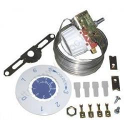 Thermostat ranco VT93 K59P1662 réfrigérateur 2 portes 481281728926