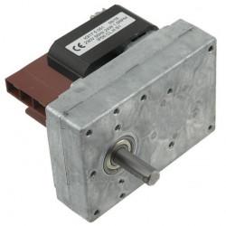 Moto-réducteur de vis sans fin 1,5 tour/minute de poêle à pellet