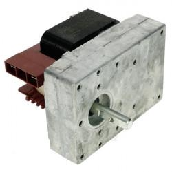 Moto-réducteur de vis sans fin 2,5 tours/minute pour poêle à pellets