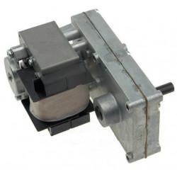 Moto-réducteur de vis sans fin 4 tours/minute pour poêle à pellets