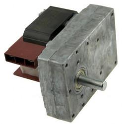 Moto-réducteur de vis sans fin 1,5 tour/minute pour poêle à pellets