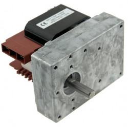 Moto-réducteur de vis sans fin 5 tours/minute pour poêle à pellets