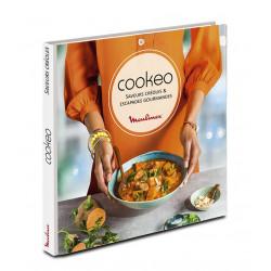 Livre de recettes COOKEO « Saveurs Créoles & Escapades Gourmandes »