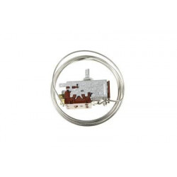Thermostat de refrigerateur Sharp 077B0344 32016544
