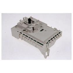 Programmateur alpha AA2-732/38A pour lave linge whirlpool 481228219608