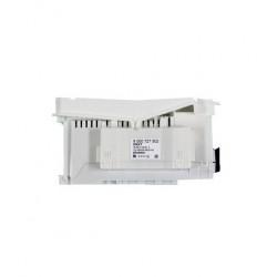 Module de puissance programmé pour lave vaisselle Bosch 00656157