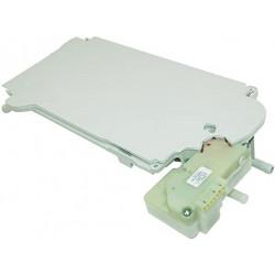Couvercle bac a produits Lave-linge Miele 5869773, 5969593