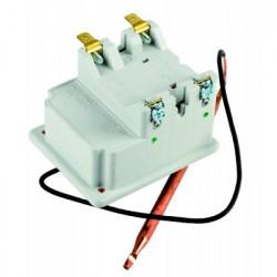 Thermostat à bulbes pour chauffe eau pacific 070130