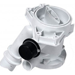 49002227 - Pompe de vidange corps de filtre